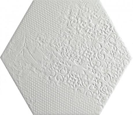 60b Milano white R9 25x22 - Hansas Plaadimaailm