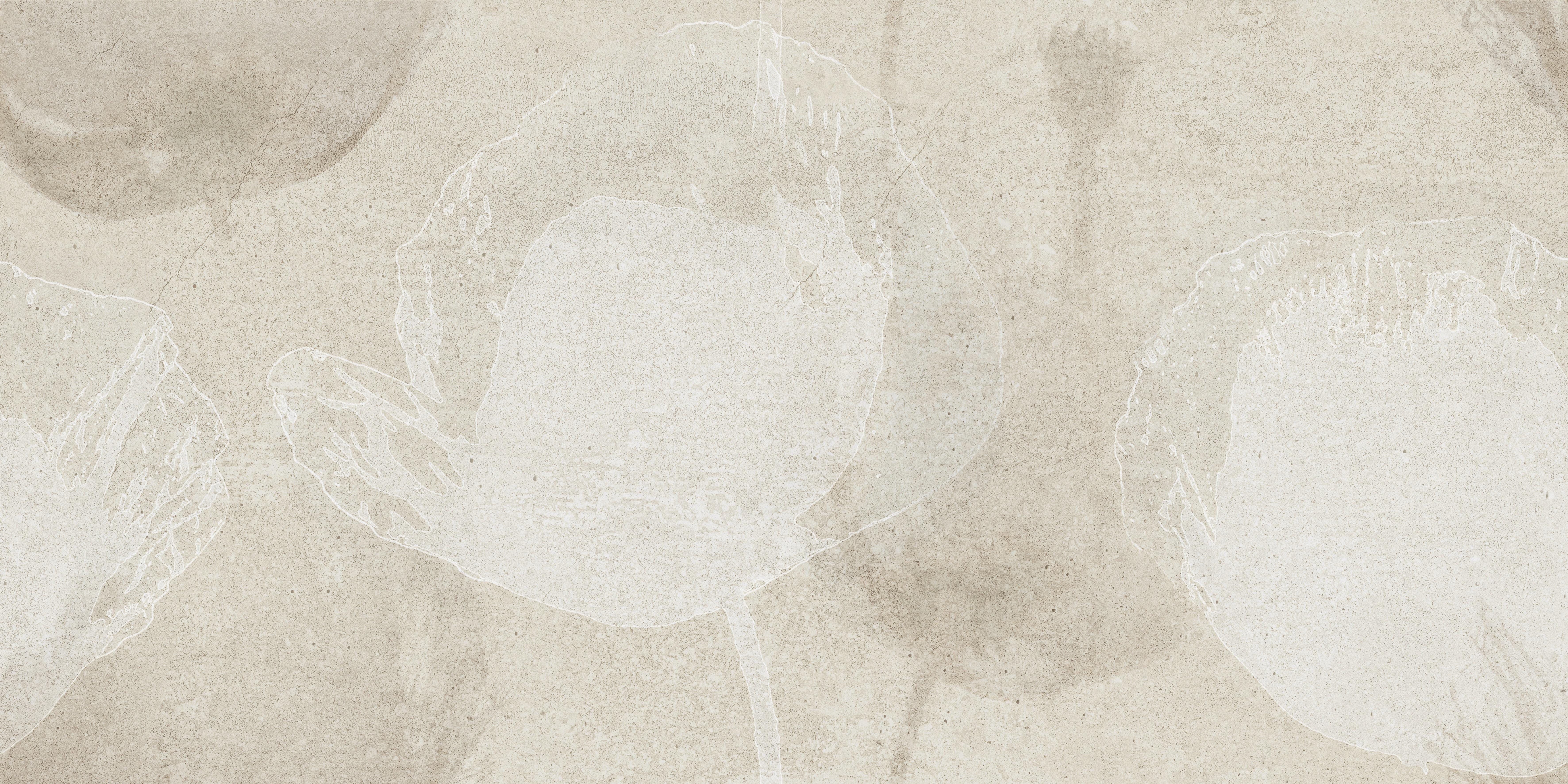 21a Dekoor Kremen beige S63020 30x60 - Hansas Plaadimaailm