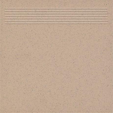 Trepp A100 beige 29,7X29,7 - Hansas Plaadimaailm