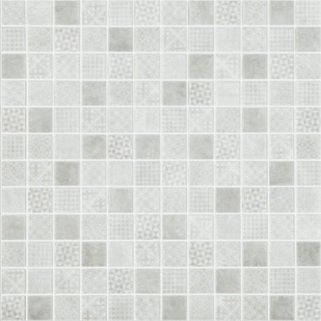 Mo Born Grey 2,5x2,5 - Hansas Plaadimaailm