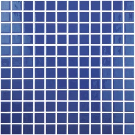Mo 803 Azul marino 2,5x2,5 - Hansas Plaadimaailm