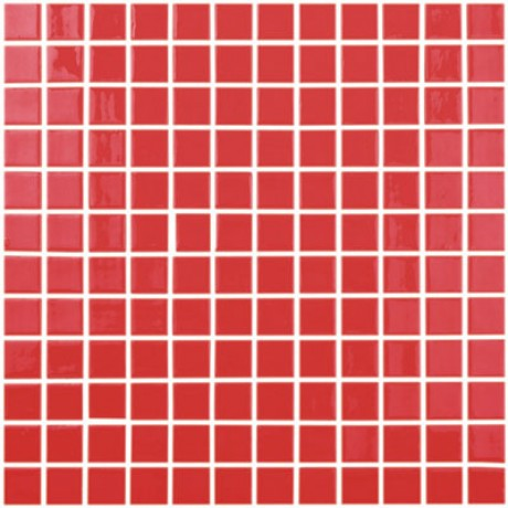 Mosaiik 95 Deco rojo 25x25x4,5mm (315x315mm) - Hansas Plaadimaailm