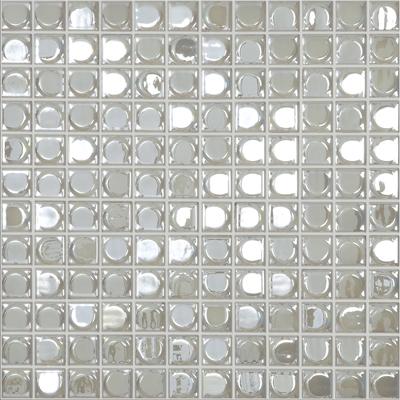 Mo Aura White 2,5x2,5 - Hansas Plaadimaailm