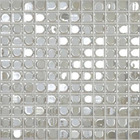 JÄÄK Mo Aura White 2,5x2,5 - Hansas Plaadimaailm