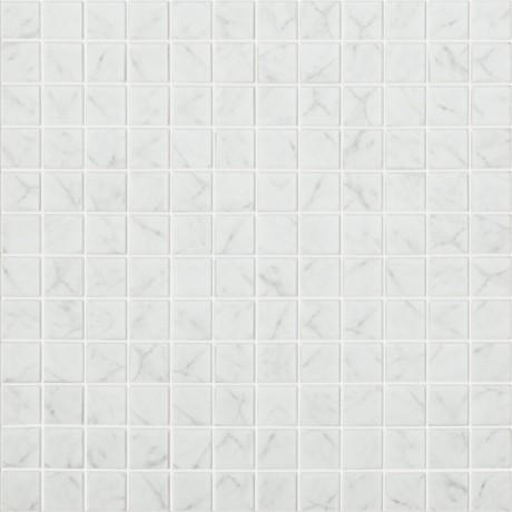 Mo Carrara grey MT 4300 25x25mm - Hansas Plaadimaailm