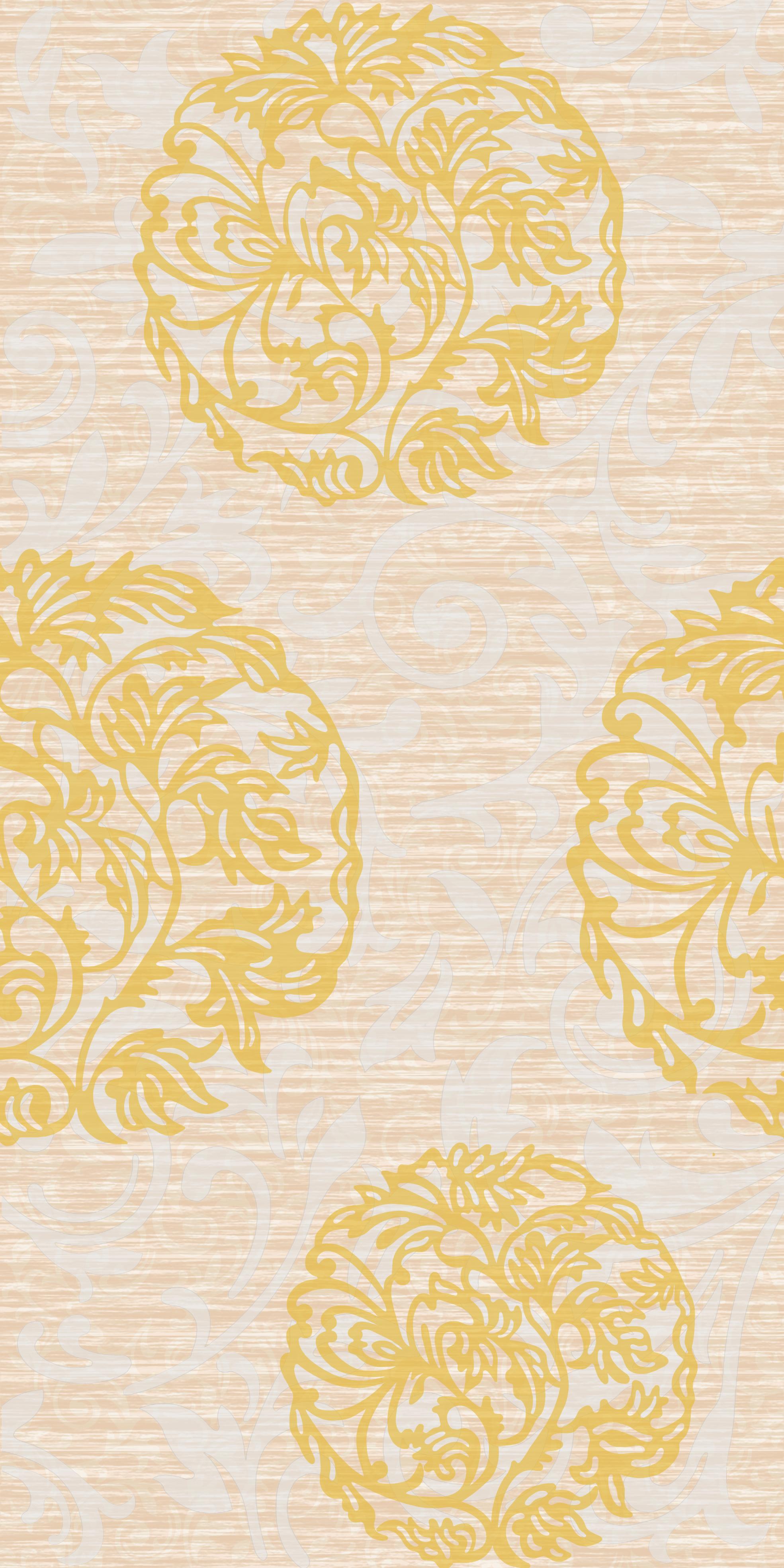 01a Dekoor Rustico beige BMF567 25x50 - Hansas Plaadimaailm
