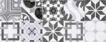 Decor Nevada gris 20x50 - Hansas Plaadimaailm