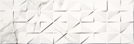 Cavan Calacatta  Mosaic 20x60 - Hansas Plaadimaailm