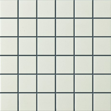 UNGLAZED WHITE SHP23229 R11 48x48mm - Hansas Plaadimaailm