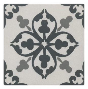 Antique glatt Assisi 50218 R10/A 20x20 II sort - Hansas Plaadimaailm