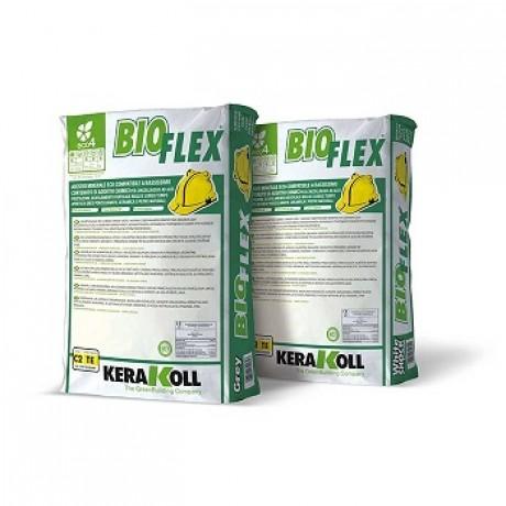 Bioflex grey 25kg - Hansas Plaadimaailm