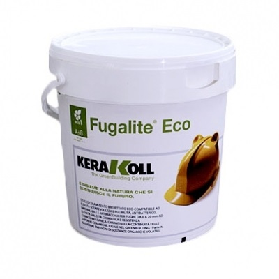 Kerakoll Fugalite Eco 00 Invisible neutro 3kg - Hansas Plaadimaailm