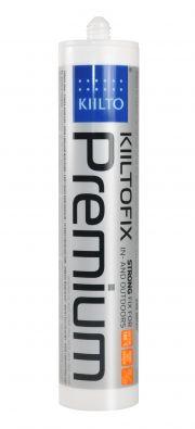 KiiltoFix Premium montaažiliim 290ml - Hansas Plaadimaailm
