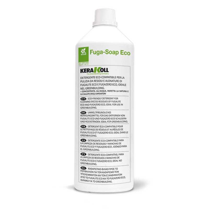 Fuga-Soap Eco 1l - Hansas Plaadimaailm