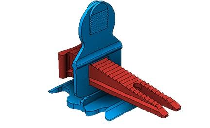 Ankrud CLASSIC 1,5mm 100 tk/pakis - Hansas Plaadimaailm