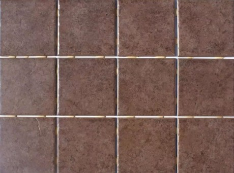 Diamond mat brown 10x10 - Hansas Plaadimaailm