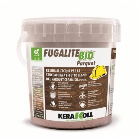 Kerakoll Fugalite Bio Parquet 64 Tectona 3kg - Hansas Plaadimaailm