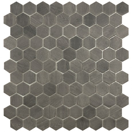 Mosaiik Legend Paloma 4218 hex 35x35x5mm (317x307mm) - Hansas Plaadimaailm