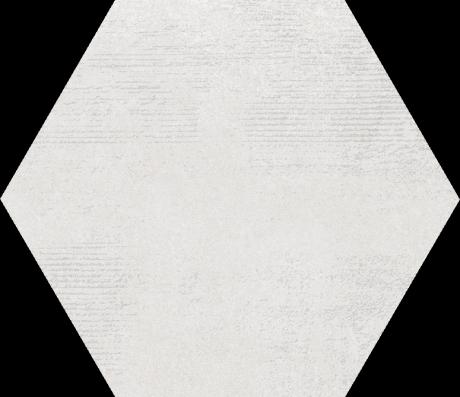 Hex Atlanta white R9 21x25 - Hansas Plaadimaailm