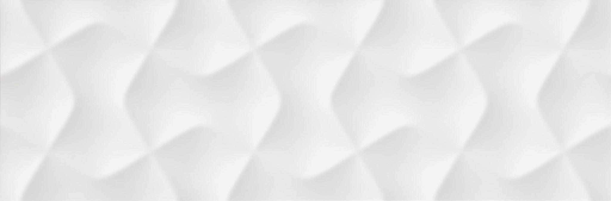 Scala dekoor (Artes) white glossy 140210 20x60 - Hansas Plaadimaailm