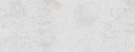 JÄÄK Florida zement flora FLR1101 20x50x0,9 I sort - Hansas Plaadimaailm