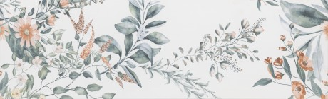 Dekoor Shiro Bloom matt MAS-6850R rect. 4-tk komplektis 34x111x1 - Hansas Plaadimaailm