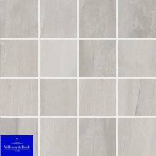 72b Mosaiik Townhouse grey 2114-LC65 R9 7,5x7,5 - Hansas Plaadimaailm