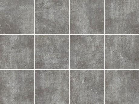 Renovia Basalt Dot R9 9,7x9,7x0,75 - Hansas Plaadimaailm